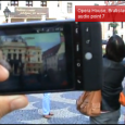 Are you interested in augmented reality? If you are geeky enough, you can now try this new hit also with our audio tour around Bratislava. Just point the camera of […]